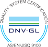 Quality System Certification