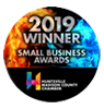 Huntsville Small Business Award 2019