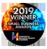 Huntsville Small Business Award 2019